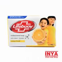 LIFEBUOY LEMON FRESH ANTIBACTERIAL SOAP 75gr - Sabun Batang