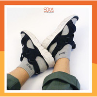 SOKA SPORT Casual - Kaos Kaki Olahraga Pria/Wanita