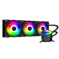 PCCOOLER GI-CX360 ARGB - LIQUID CPU COOLER 360mm