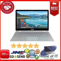 LAPTOP MURAH ZYREX SKY 360 2in1 Touch N4000 4GB 256GB SSD 13.3FHD W10