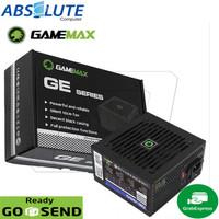 PSU Gamemax 450W GE450 Original 2th 80+ True Power GE-450 Murah aja