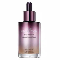 [BPOM] Missha Time Revolution Night Repair PROBIO AMPOULE 4th Generati