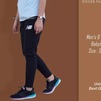Celana Jogger training New balance