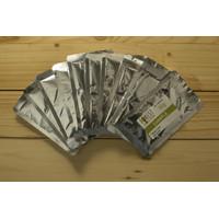Bubuk Minuman Paket Sample G - 10 Varian Powder PLUS GULA - FOREST Bub