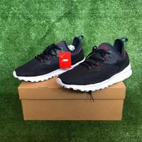 OBRAL Sepatu Sneakers Piero Torakka - Navy