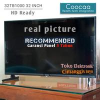 TV LED COOCAA 32 INCH