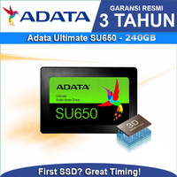 Adata SSD SU650 Ultimate 240GB 2.5 SATA III