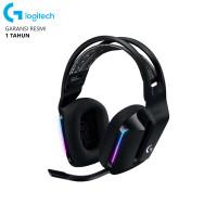Logitech G733 Lightspeed Wireless RGB Gaming Headset
