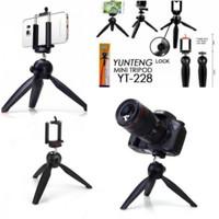 Tripod Mini Yunteng Holder U Tripod Hp / Smartphone / Camera Universal