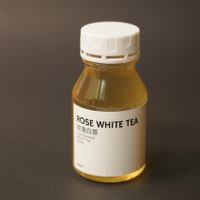 Rose White Tea - Specially Brewed by Yeemcha