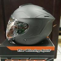 Helm halfface INK DYNAMIC solid