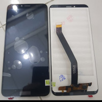 LCD HUAWEI Y6 2018 ATU L22 ATU-L22 ORIGINAL SET TOUCHSCREEN