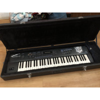 JUAL SECOND KEYBOARD ROLAND JUNO-D