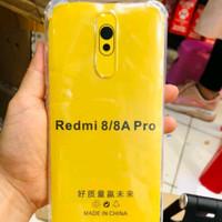softcase jeli anticrack xiaomi redmi 8 8A pro Softcase jeli Xiaomi R 8