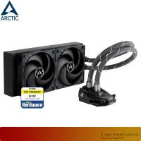 ARCTIC LIQUID FREEZER II - 240 | All-In-One CPU Water Cooler