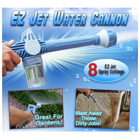 Penyemprot Air EZ Water Cannon Cuci Mobil Motor EZ Jet Water Semprotan