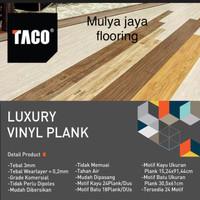 Vinyl TACO