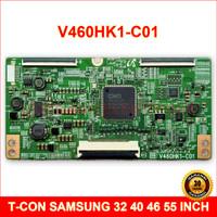 T-con Samsung V460HK1-C01 Tcon Tv Led 32 40 46 55 inch - V460HK1 C01
