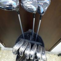 Bag Golf Callaway + Full set Stick Callaway XR