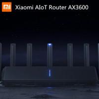 Xiaomi AX3600 AloT Router Wifi 6 5G Dual-Band 2976mps