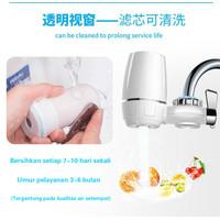 Water Filter Purifer Pemurni Penyaring Keran Air Good Quality Product