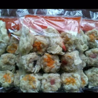 DIMSUM MIX ISI 10 FROZEN FOOD
