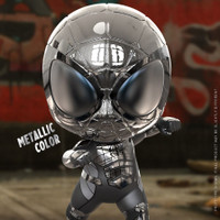 HOT TOYS HT COSBABY COSB771 SPIDERMAN SPIDER ARMOR MARK MK 1 SUIT