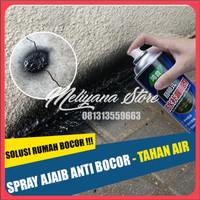 SPRAY ANTI BOCOR ATAP TAHAN AIR Waterproof Leak Stop Spray Seal