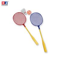 IMAGE TOYS mainan Badminton set