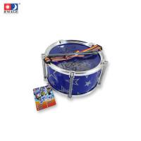 "IMAGE TOYS mainan Drum Set 8"" Chrome"