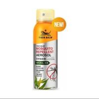 tiger balm mosquito repellent aerosol 120 ML anti nyamuk spray import