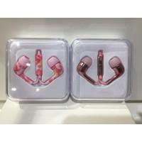 Headset handsfree earphone miniso