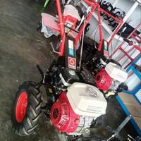 Mesin Cakar Baja QUICK ENGINE HONDA