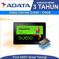 Adata SSD SU650 Ultimate 120GB 2.5 SATA III