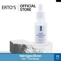 Erto's Pore Minimizer Serum