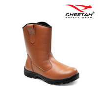 Cheetah - Safety Shoes Rebound - Double Sol Polyurethane - 7288C