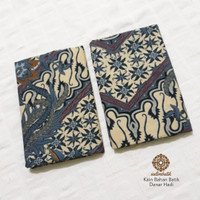 Original kain batik Danar Hadi Solo Motif 18