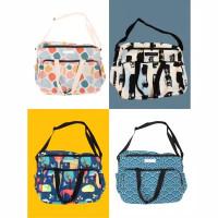 (PROMO) Stylish Baby Bag / Diaper Bag