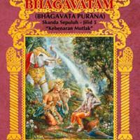 Srimad Bhagavatam skanda 10 jilid 5
