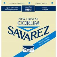 Senar Gitar Savarez Classic Cristal Corum 500CJ
