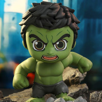HOT TOYS HT COSBABY COSB786 HULK THE AVENGERS VERSION