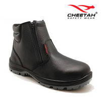 Cheetah - Safety Shoes Rebound - Double Sol Polyurethane - 7111 H