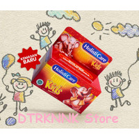 HolistiCare EsterC KIDS 30 Tablet Hisap Rasa Jeruk Super Ester C