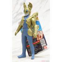 Ultra Monster 129 Barossa Bandai Figure Mainan Ultraman Monster