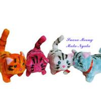 Mainan Anak Boneka Robot Kucing