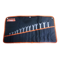 BAHCO - Kunci Ring Pas Set 13 Pcs Combination Wrench