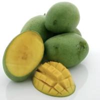 SayurHD buah segar mangga manalagi 500 gram