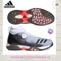 Sepatu Golf Adidas CodeChaos Boa LE