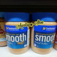 Sanitarium Peanut Butter Smooth 500g / Selai kacang