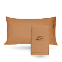 King Koil Nano Fiber King Pillow + Pillow Case
